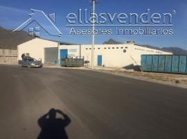 PRO4769 Bodegas en Venta, Carretera a Monclova en Monterrey