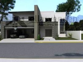 PRO4772 Casas en Venta, Valle Alto en Monterrey