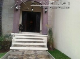 PRO4774 Casas en Venta, Las Jacarandas en Monterrey