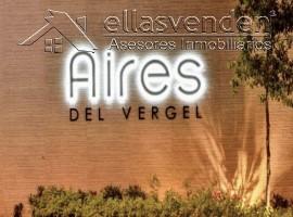 PRO4776 Casas en Venta, Aires del Vergel en Monterrey