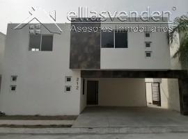 PRO4778 Casas en Venta, Privada de la Silla en Guadalupe