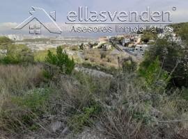 PRO4787 Terrenos en Venta, Las Aguilas en Guadalupe