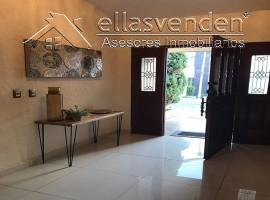 PRO3638 Casas en Renta, Contry la Silla en Guadalupe