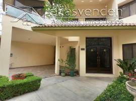PRO4820 Casas en Venta, Del Paseo Residencial en Monterrey