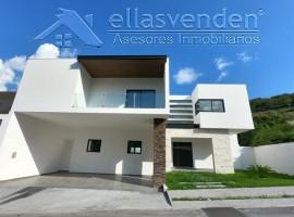 PRO4835 Casas en Venta, Sierra Alta en Monterrey