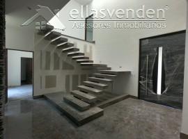PRO4837 Casas en Venta, Sierra Alta en Monterrey