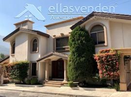 PRO4850 Casas en Venta, Residencial Chipinque en San Pedro Garza Garcia