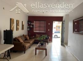 PRO4864 Casas en Renta, Residencial San Eduardo en Guadalupe