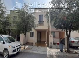 PRO4880 Casas en Renta, Paraje Santa Rosa en Apodaca