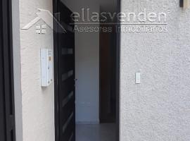 PRO4871 Casas en Venta, Bosques de la Pastora en Guadalupe