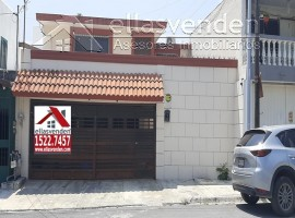 PRO4885 Casas en Venta, Valle de las Brisas en Monterrey