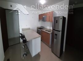 PRO4886 Departamentos en Renta, Las Brisas en Monterrey