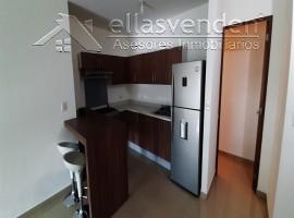 PRO4397 Departamentos en Renta, Las Brisas en Monterrey