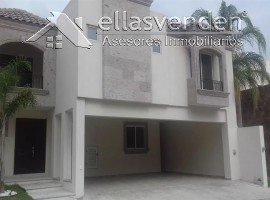PRO4905 Casas en Venta, La Joya en Monterrey