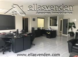 PRO4138 Oficinas en Renta, La Florida en Monterrey