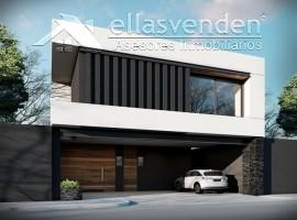 PRO4924 Casas en Venta, Aires del Vergel en Monterrey