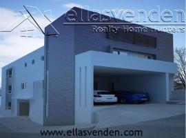 PRO4945 Casas en Venta, Lomas del Paseo 1 Sector en Monterrey