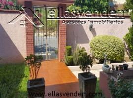 PRO4953 Casas en Venta, Country la Escondida en Guadalupe