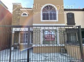 PRO4982 Casas en Renta, Jardines de Andalucia en Guadalupe