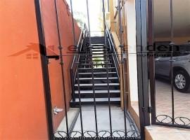 PRO3139 Departamentos en Renta, Contry en Monterrey