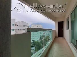 PRO4995 Departamentos en Renta, Jardines del Paseo en Monterrey