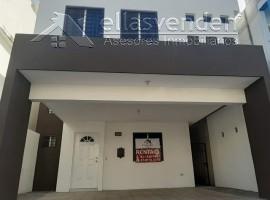 PRO5007 Casas en Renta, Privada Pinos en Monterrey