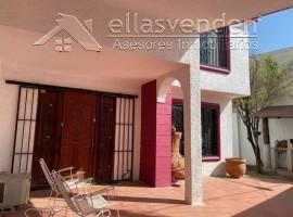 PRO5011 Casas en Venta, Riberas del Rio en Guadalupe