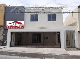 PRO5021 Casas en Renta, Del Paseo Residencial en Monterrey