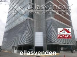 PRO4671 Oficinas en Renta, Del Paseo Residencial en Monterrey