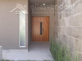 PRO5025 Casas en Venta, Toscana en Monterrey