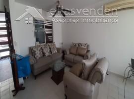 PRO5026 Casas en Venta, Jardin de las Torres en Monterrey