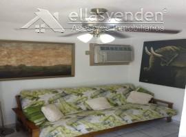 PRO5033 Departamentos en Renta, Residencial la Hacienda en Monterrey
