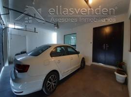 PRO5039 Casas en Venta, La Primavera en Monterrey