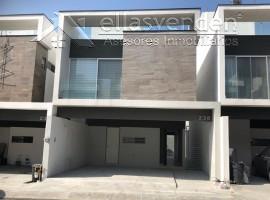 PRO5052 Casas en Renta, Privadas Lantana en Guadalupe