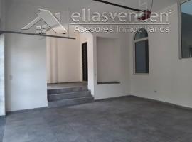 PRO5051 Casas en Venta, Del Paseo Residencial en Monterrey