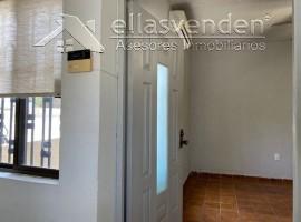 PRO5057 Departamentos en Renta, Contry en Monterrey