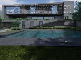 PRO5073 Casas en Venta, La Toscana en Monterrey