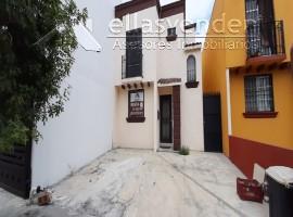 PRO5078 Casas en Renta, Mirador de la Silla en Guadalupe