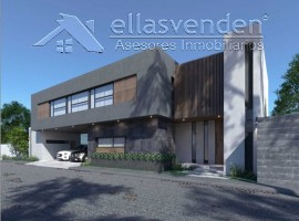PRO5080 Casas en Venta, Bosques de Vistancia en Monterrey