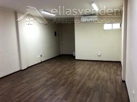 PRO5098 Oficinas en Renta, Balcones de Altavista en Monterrey