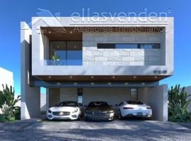 PRO5104 Casas en Venta, Bosques de Vistancia en Monterrey