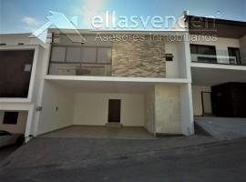 PRO5133 Casas en Venta, Lomas del Vergel en Monterrey