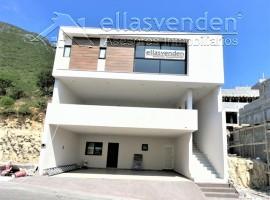 PRO5135 Casas en Venta, Lomas del Vergel en Monterrey