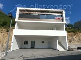 PRO5136 Casas en Venta, Lomas del Vergel en Monterrey