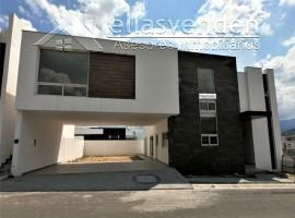 PRO5172 Casas en Venta, Laderas en Monterrey
