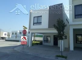 PRO5168 Casas en Venta, Cumbres Lux en Garcia