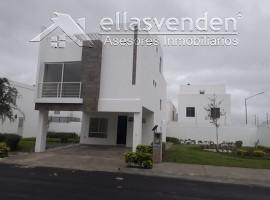 PRO5169 Casas en Venta, Brianzzas en General Escobedo